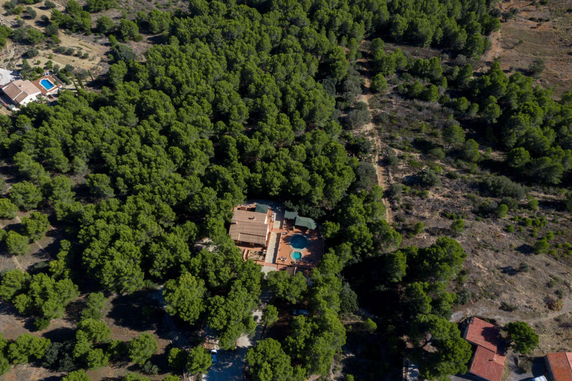Fotogalería - 8 - Olea-Home   Real Estate en Orba y Teulada-Moraira  