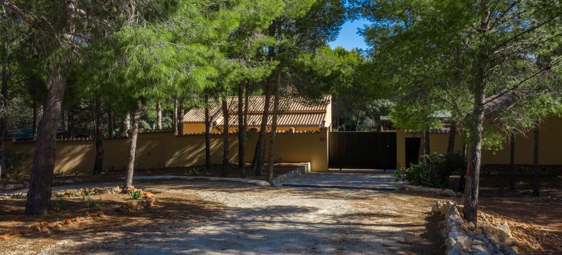 Fotogalería - 9 - Olea-Home   Real Estate en Orba y Teulada-Moraira  