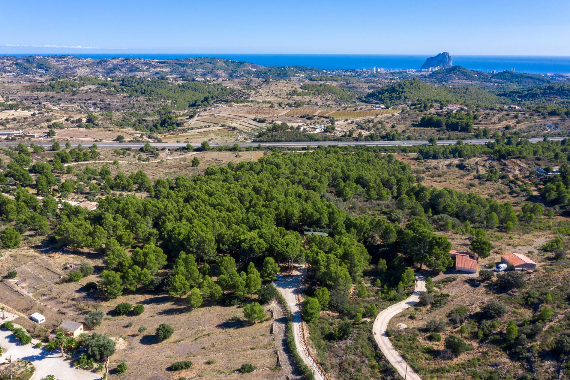 Fotogalería - 19 - Olea-Home   Real Estate en Orba y Teulada-Moraira  