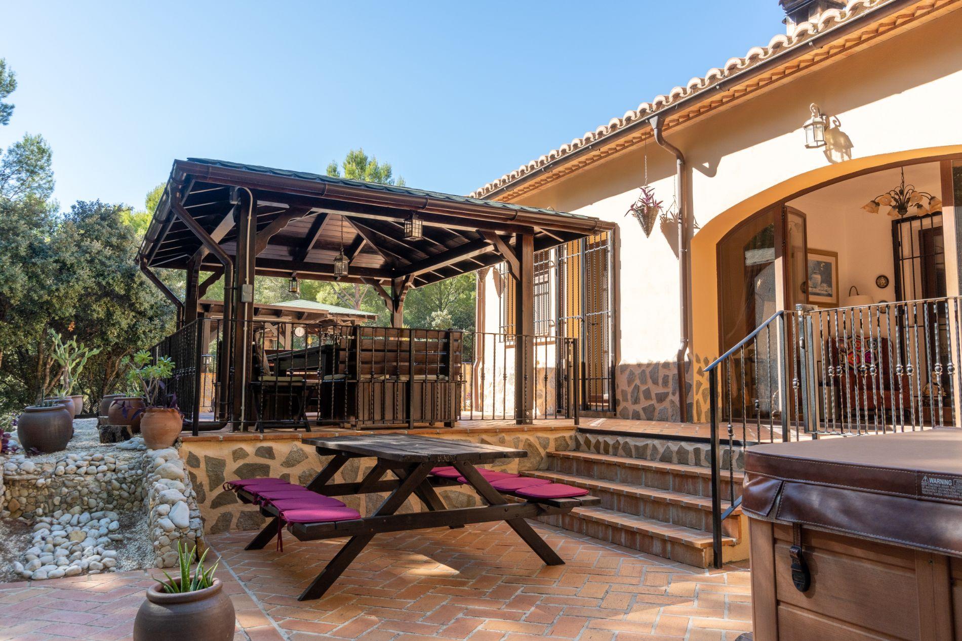 Fotogalería - 21 - Olea-Home   Real Estate en Orba y Teulada-Moraira  