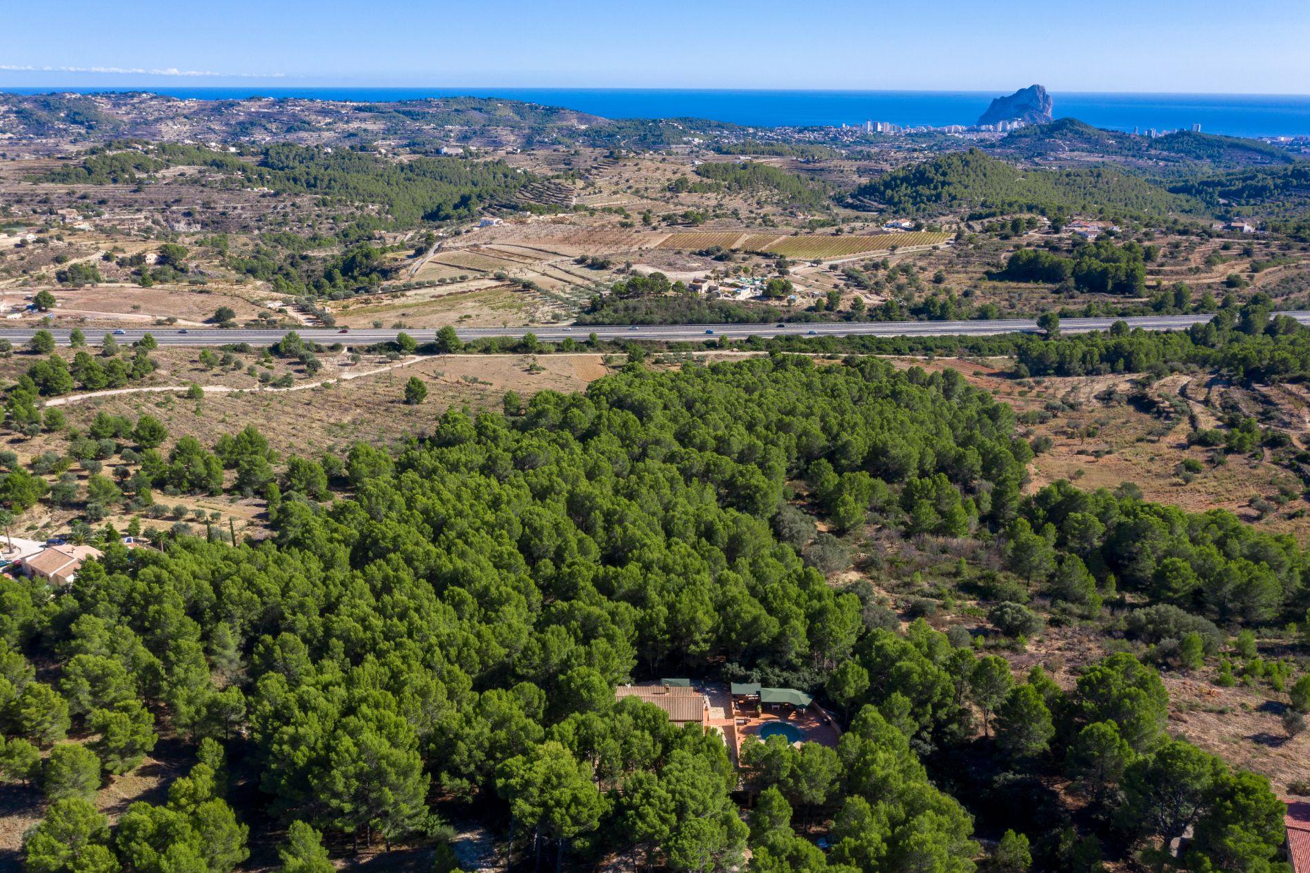 Fotogalería - 27 - Olea-Home   Real Estate en Orba y Teulada-Moraira  