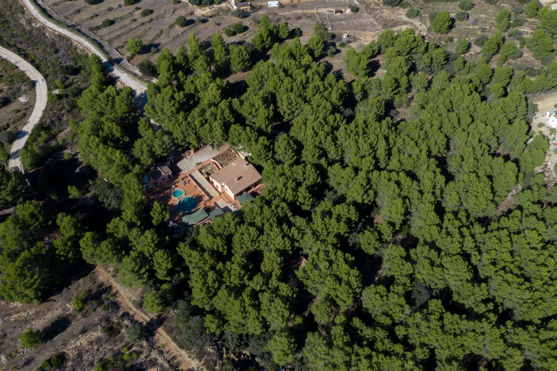 Fotogalería - 28 - Olea-Home   Real Estate en Orba y Teulada-Moraira  