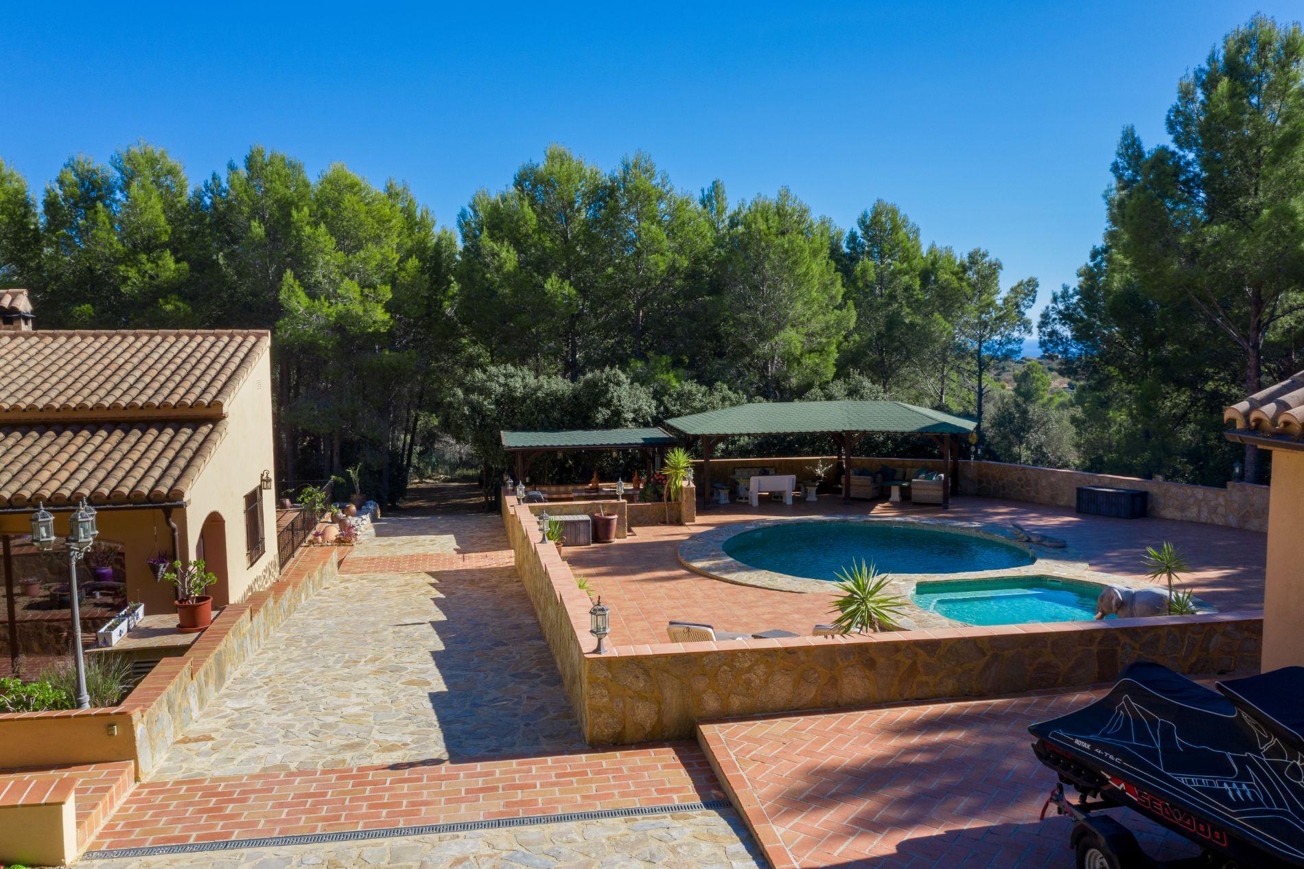 Fotogalería - 33 - Olea-Home   Real Estate en Orba y Teulada-Moraira  