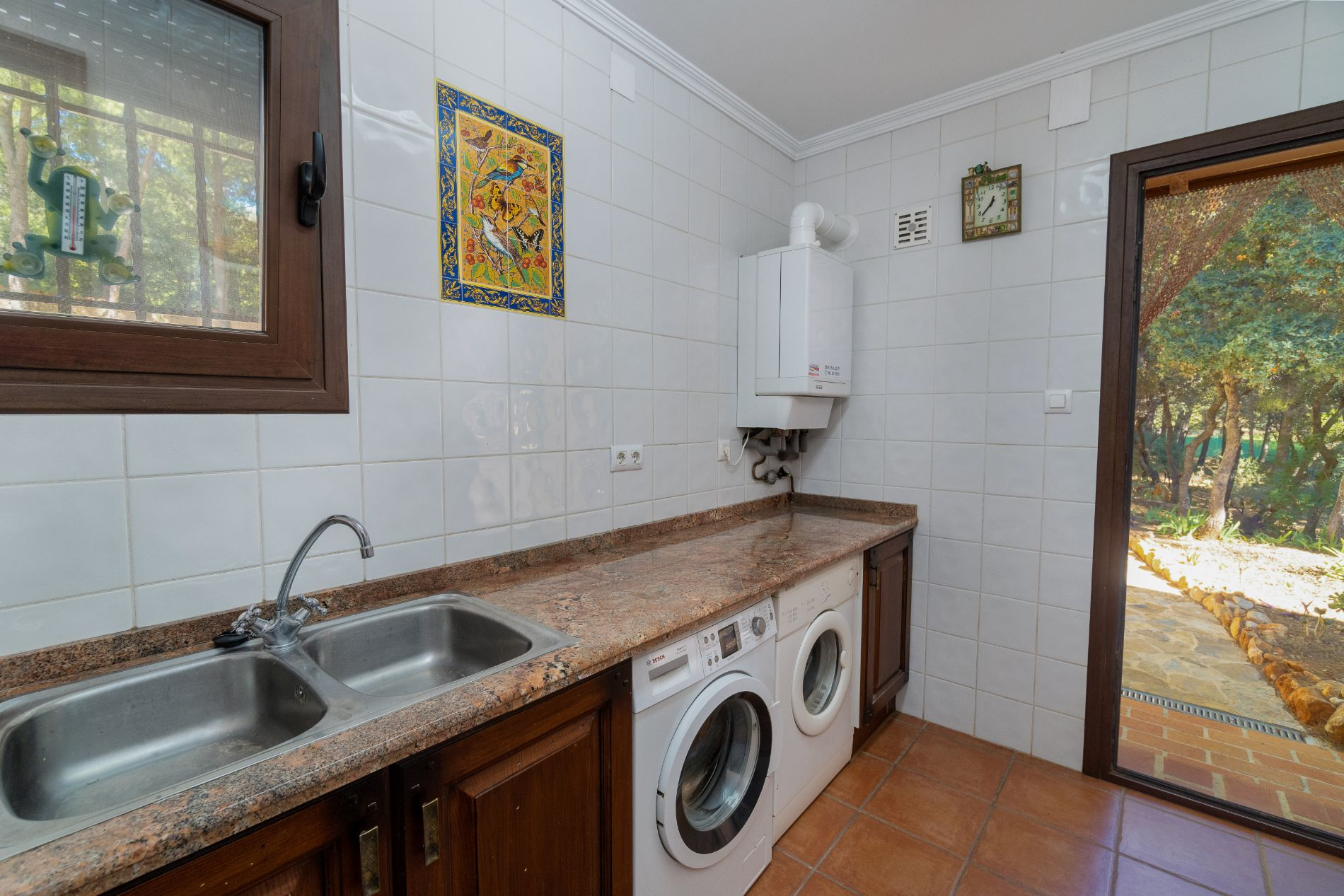 Fotogalería - 37 - Olea-Home   Real Estate en Orba y Teulada-Moraira  