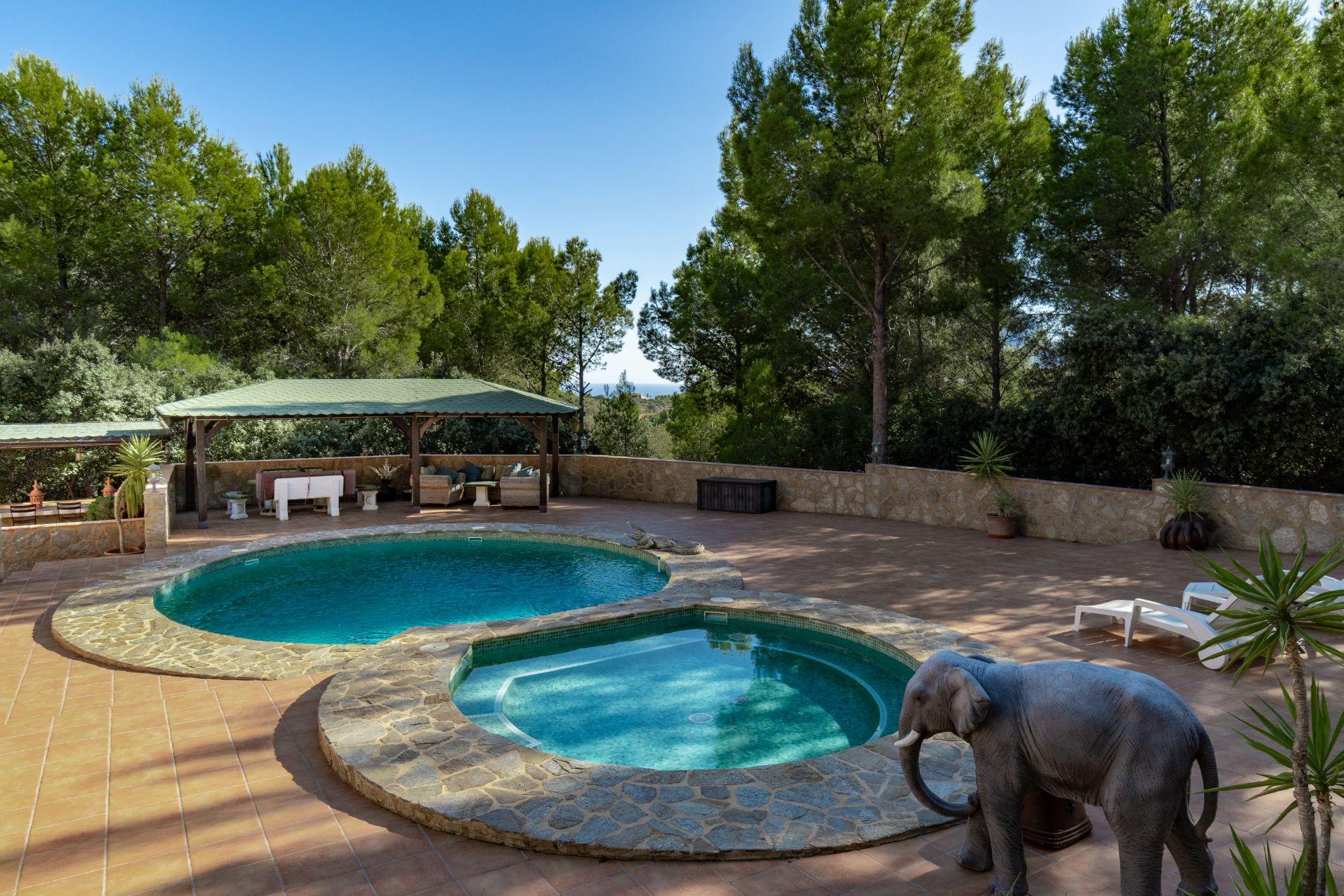 Fotogalería - 38 - Olea-Home   Real Estate en Orba y Teulada-Moraira  