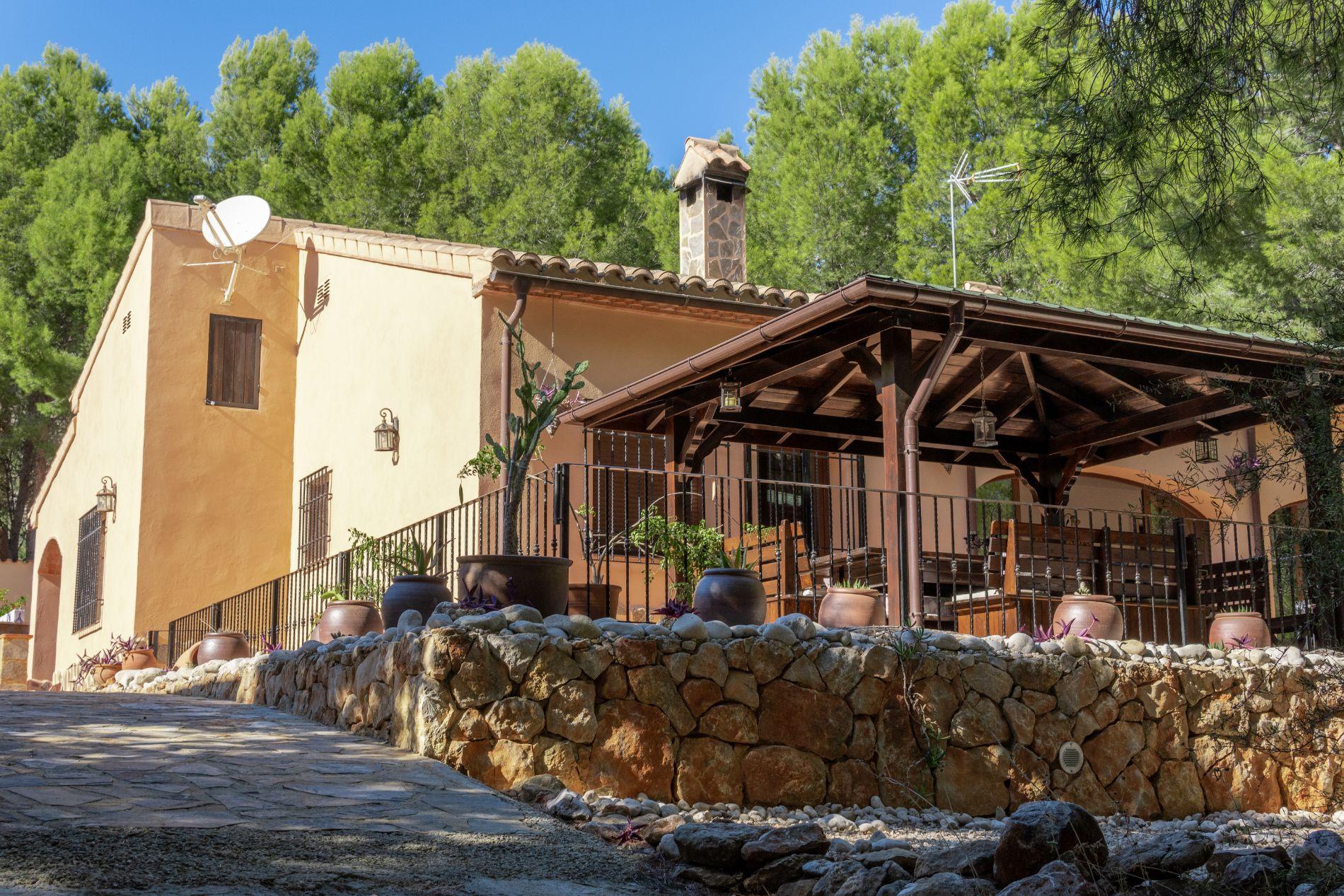 Fotogalería - 40 - Olea-Home   Real Estate en Orba y Teulada-Moraira  