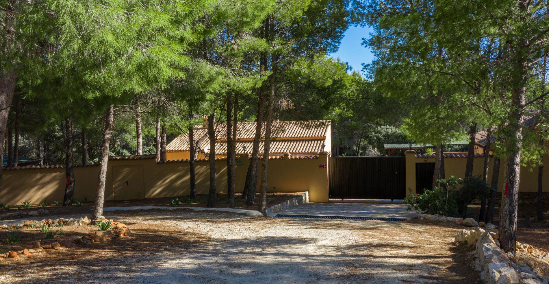Fotogalería - 44 - Olea-Home   Real Estate en Orba y Teulada-Moraira  