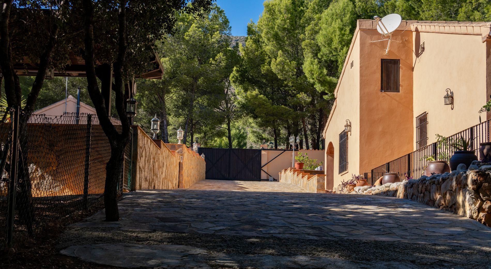 Fotogalería - 45 - Olea-Home   Real Estate en Orba y Teulada-Moraira  